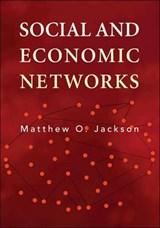Social and Economic Networks | Matthew Jackson |