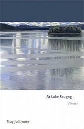 At Lake Scugog - Poems