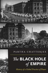 The Black Hole of Empire | Partha Chatterjee |