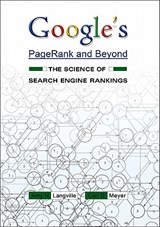 Google`s PageRank and Beyond - The Science of Search Engine Rankings | Amy N. Langville |