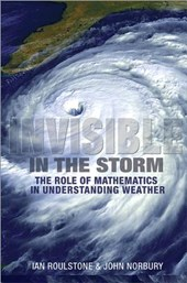 Invisible in the Storm | Ian Roulstone |