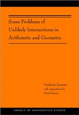 Some Problems of Unlikely Intersections in Arithmetic and Geometry | Umberto Zannier |