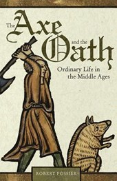 Axe and the Oath