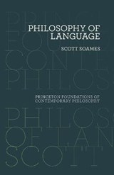 Philosophy of Language | Scott Soames |