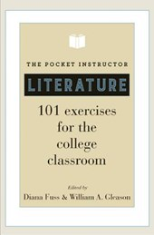 The Pocket Instructor - Literature - 101 Exercises for the College Classroom