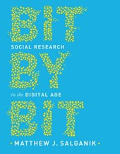 Bit by bit : social research in the digital age