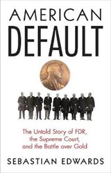 American Default | Sebastian Edwards |
