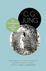 On Psychological and Visionary Art | C. G. Jung |
