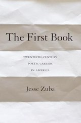 The First Book | Jesse Zuba |