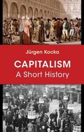 Capitalism : a short history