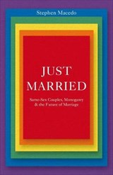 Just Married | Stephen Macedo |