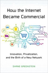 How the internet became commercial | Shane Greenstein |