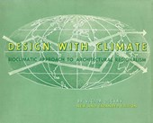 Design with Climate | Victor Olgyay |