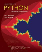 Student's Guide to Python for Physical Modeling
