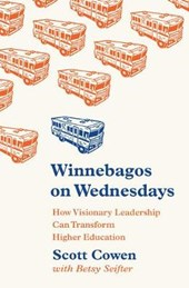 Winnebagos on Wednesdays | Scott Cowen |