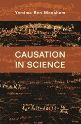 Causation in Science | Yemima Ben-menahem |