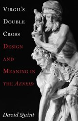 Virgil's Double Cross | David Quint |