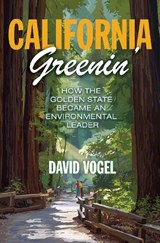 California Greenin' | David Vogel |