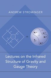 Lectures on the Infrared Structure of Gravity and Gauge Theory | Andrew Strominger |