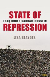 State of Repression | Lisa Blaydes |