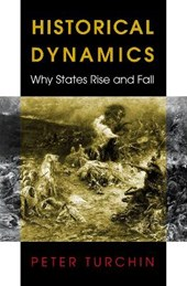 Historical Dynamics - Why States Rise and Fall
