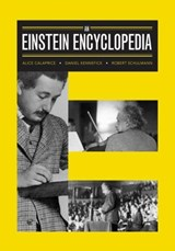 Einstein encyclopedia | Calaprice, Alice ; Kennefick, Daniel ; Schulmann, Robert |