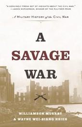 Savage war
