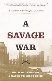 Savage war | Murray, Williamson ; Hsieh, Wayne Wei-Siang |