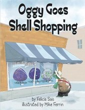 Oggy Goes Shell Shopping