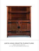 Arts and Crafts Furniture | David Cathers |