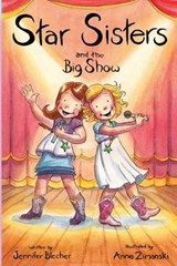 Star Sisters and the Big Show | Jennifer Blecher |