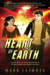 Heart of Earth | Mark Laporta |