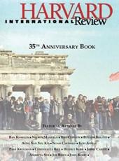 Harvard International Review