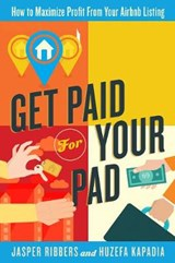 Get Paid for Your Pad | Jasper Ribbers |