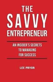 The Savvy Entrepreneur