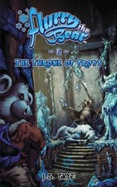 The Throne of Frost (Flurry the Bear, #3)