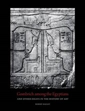 Gombrich Among the Egyptians