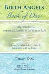 Birth Angels Book of Days - Volume