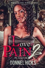 Love and Pain | Donnell Hicks |