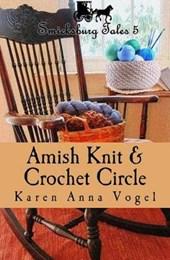 Amish Knit & Crochet Circle