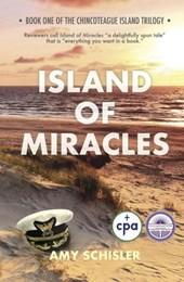 Island of Miracles (Chincoteague Island Trilogy, #1) | Amy Schisler |