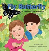 Fly Butterfly | Brian Halla |