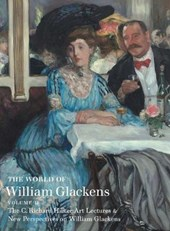 The World of William Glackens | Judith A. Barter |