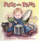 Pots and Pans | Patricia Hubbell |