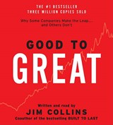 Good to Great | James C. Collins |