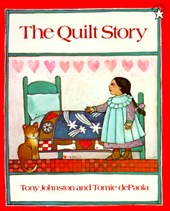 The Quilt Story | Tony Johnston |