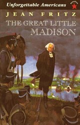The Great Little Madison | Jean Fritz |