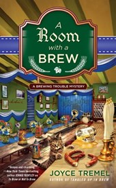 Room with a Brew
