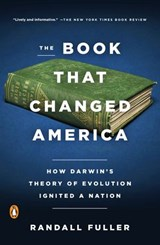 Book That Changed America | Randall Fuller |