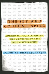 Spy Who Couldn't Spell